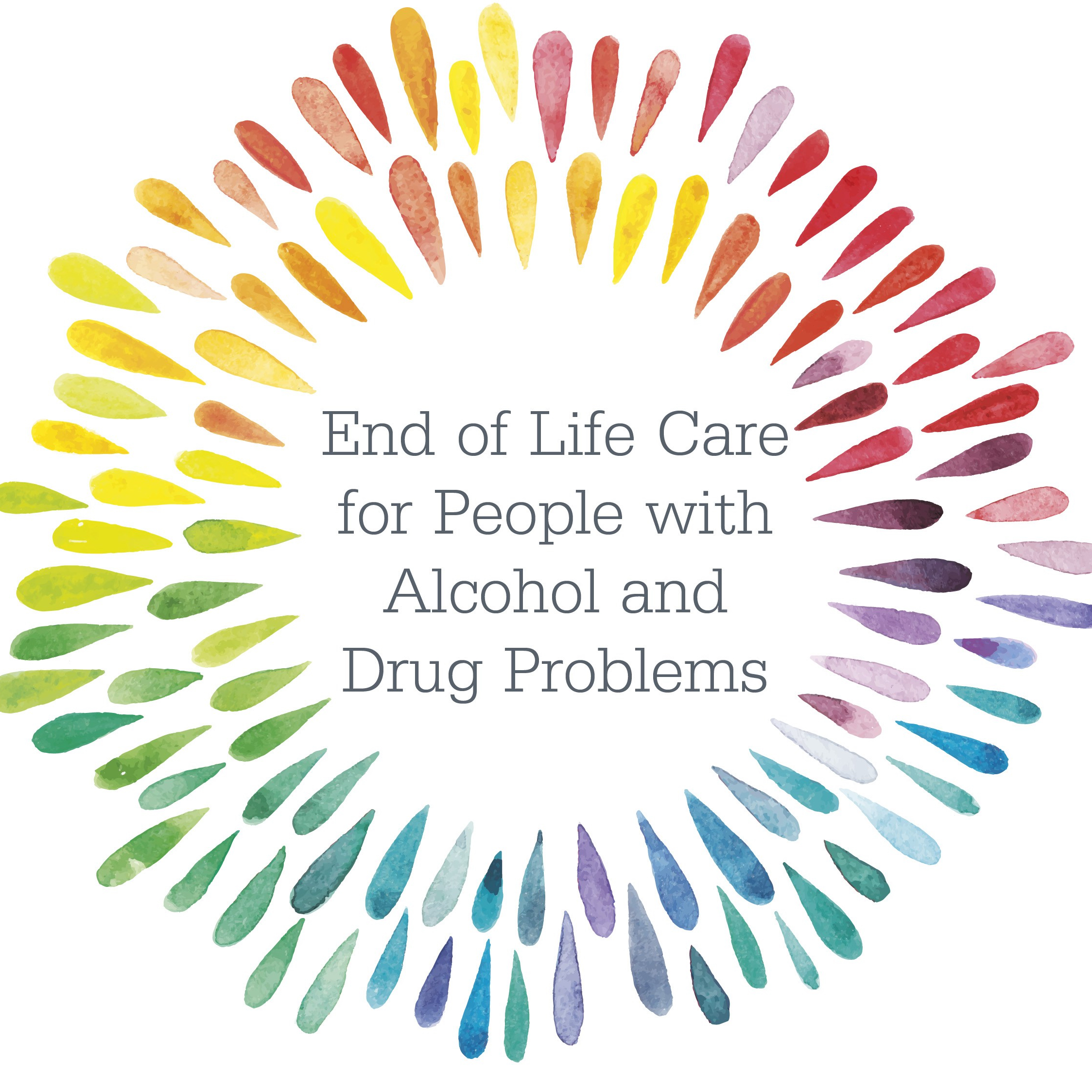 End of life care for people with problematic substance use