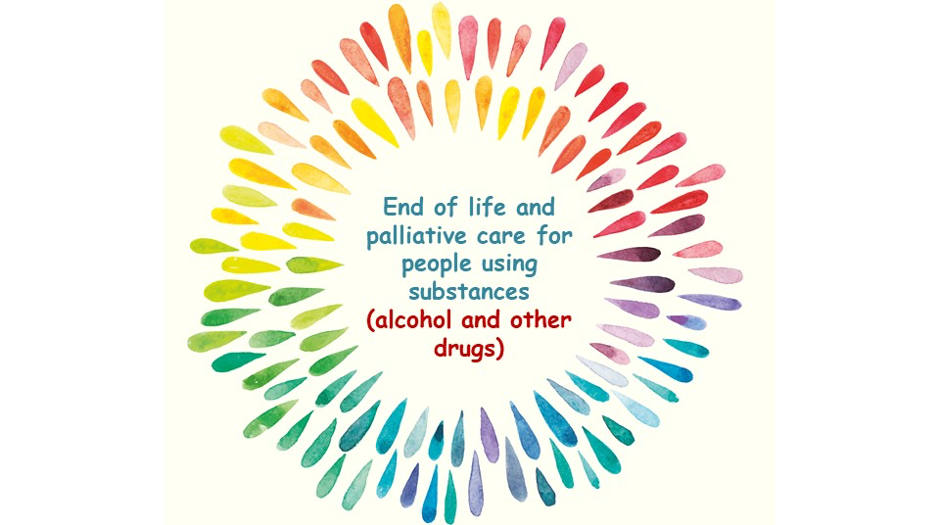 End of life care for people who use substances